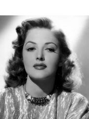 Martha Vickers Profile Photo