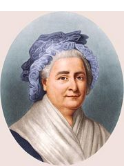 Martha Washington Profile Photo