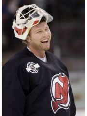 Martin Brodeur Profile Photo