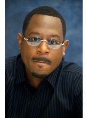 Martin Lawrence Profile Photo