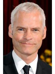 Martin McDonagh Profile Photo