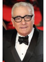 Martin Scorsese Profile Photo