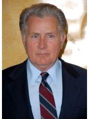 Martin Sheen Profile Photo