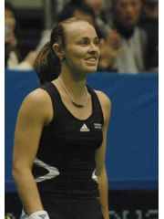 Martina Hingis Profile Photo