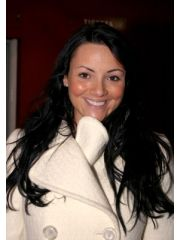 Martine McCutcheon Profile Photo