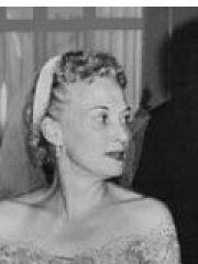 Mary Adelaide Barron