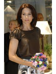 Mary, Crown Princess of Denmark Profile Photo