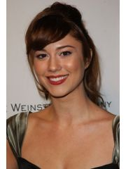 Mary Elizabeth Winstead Profile Photo
