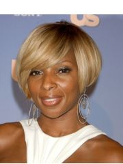 Mary J. Blige Profile Photo