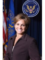 Mary Lou Retton Profile Photo
