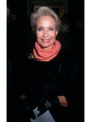 Mary Martin Profile Photo