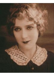 Mary Pickford Profile Photo