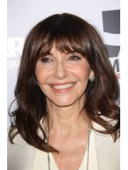Mary Steenburgen Profile Photo