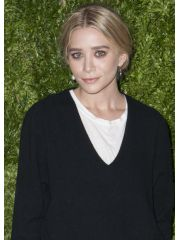 Mary-Kate Olsen Profile Photo