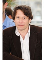 Mathieu Amalric Profile Photo