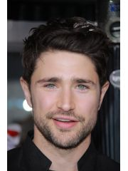 Matt Dallas Profile Photo