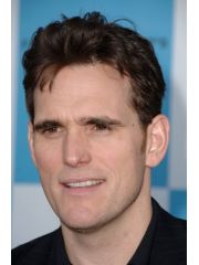 Matt Dillon Profile Photo