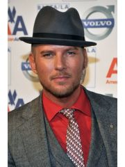 Matt Goss Profile Photo