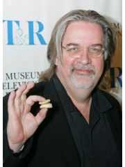 Matt Groening Profile Photo
