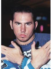 Link to Matt Hardy's Celebrity Profile