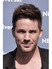 Matt Lanter Profile Photo