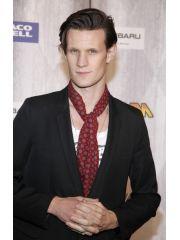 Matt Smith Profile Photo
