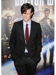 Matt Smith Profile Photo