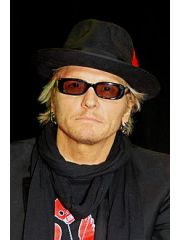 Matt Sorum Profile Photo
