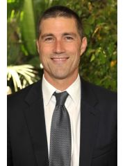 Matthew Fox Profile Photo