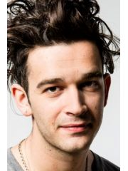 Matthew Healy Profile Photo