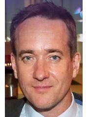 Matthew Macfayden Profile Photo