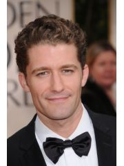 Matthew Morrison Profile Photo