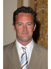 Matthew Perry Profile Photo