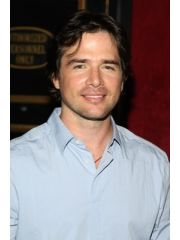 Matthew Settle Profile Photo