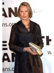 Maud Adams Profile Photo