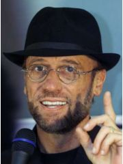 Maurice Gibb Profile Photo