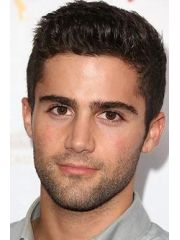 Max Ehrich Profile Photo
