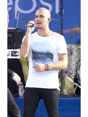 Max George Profile Photo