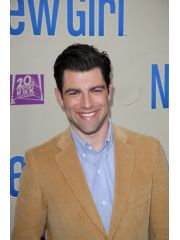 Max Greenfield Profile Photo