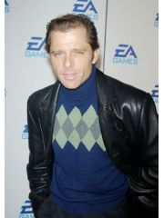 Maxwell Caulfield Profile Photo