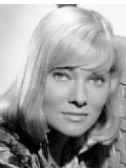 May Britt Profile Photo