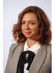 Maya Rudolph Profile Photo