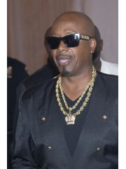 MC Hammer Profile Photo