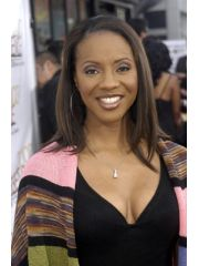 MC Lyte Profile Photo
