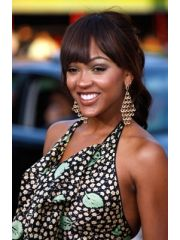 Meagan Good Profile Photo