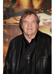 Meat Loaf Profile Photo