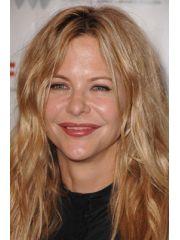 Meg Ryan Profile Photo