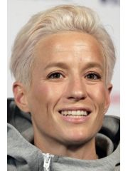 Megan Rapinoe Profile Photo