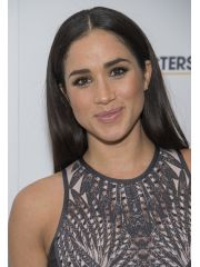 Meghan Markle Profile Photo