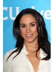 Link to Duchess Meghan of Sussex's Celebrity Profile